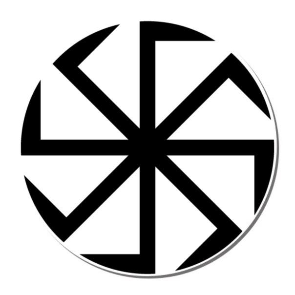 помогите найти схему креста