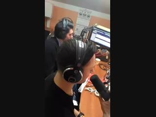 В прямом эфире Love Radio Vologda (9)