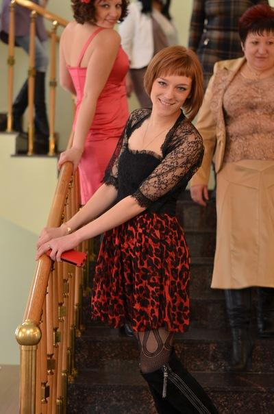 Анна Корягина, 23 марта , Норильск, id43356921