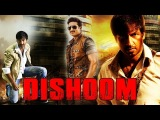 Dishoom South Dubbed Hindi Movies 2015 Full Movie | Gopichand, Ashish Vidyarthi