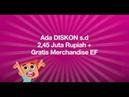 Promo Kursus Bahasa Inggris di EF Diskon s d 2 45 Juta