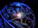 Oregon Scientific Smart Globe 3 SG18 11 Star