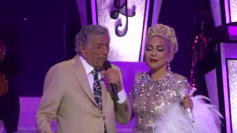 Lady Gaga Tony Bennett - The Lady is Tramp - Vegas Jazz Piano 6_⁄9_⁄19
