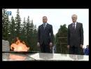Омские власти почтили память погибших в Великой Отечественной войне