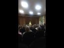 Кукольный спектакль Ларец сказок Василисы Премудрой В гостях 7 школа.
