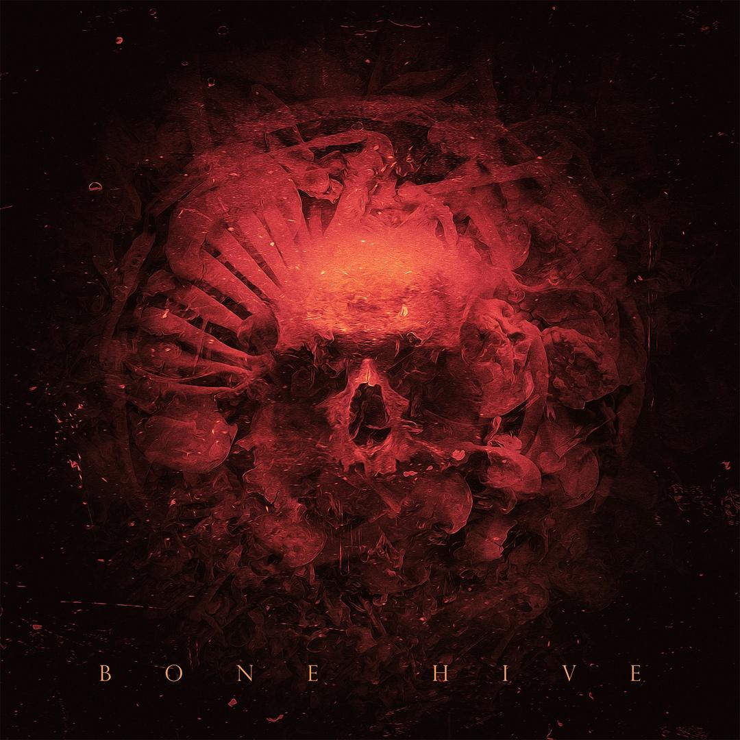Bone Hive - Bone Hive [EP] (2018)