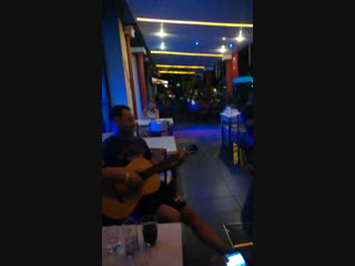 gitar men andrei