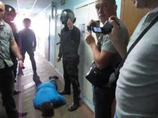 Н.Мельниченко,Беркут,