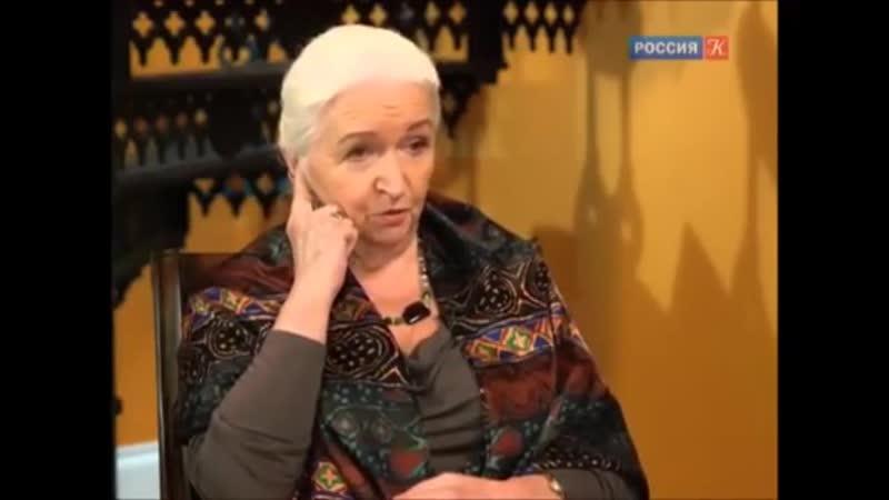 Татьяна Черниговская. Мозг и музыка. Что общего