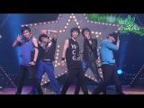 [Debut stage] SHINee (샤이니) – Replay (누난 너무 예뻐) [рус.суб. + кириллизация]