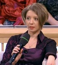 Ксения Русинова