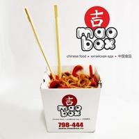 Mao box китайская еда в коробочках