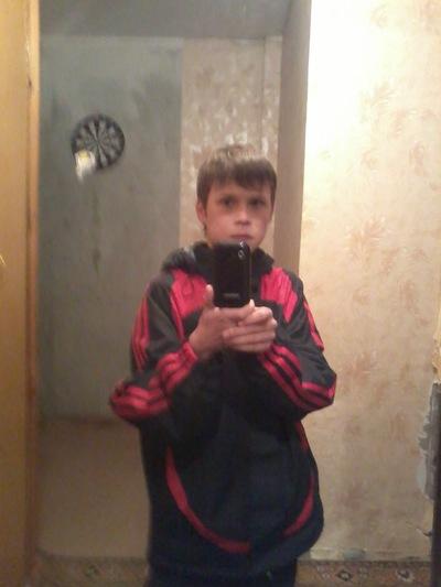 Максим Медведев, 13 декабря 1994, Луганск, id211824340
