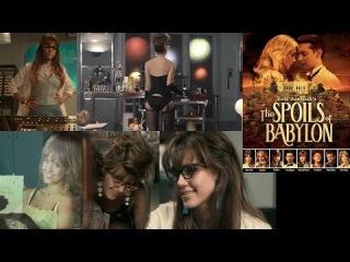 HD: Отрывки из сериала Трофеи Вавилона на русском языке!