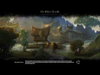 The Elder Scrolls Online. Первое знакомство. Часть 2.
