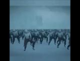 Game of Thrones White walkers Freak Le Boom Boom