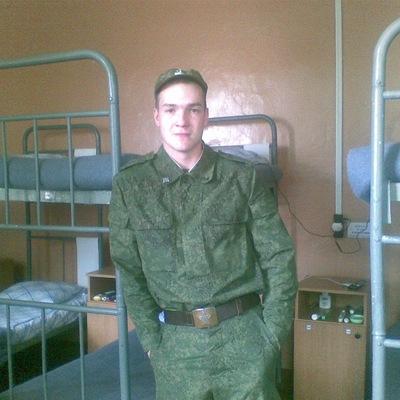 Санёк Силкин, 2 февраля 1986, Богородск, id88148430
