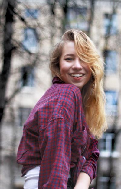 Дарья Алексеева, 4 сентября , Санкт-Петербург, id150354885