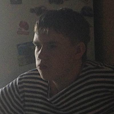 Саша Русаков, 30 декабря 1997, Артем, id143274038