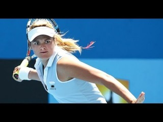 2014 Birmingham Heather Watson vs Aleksandra Wozniak