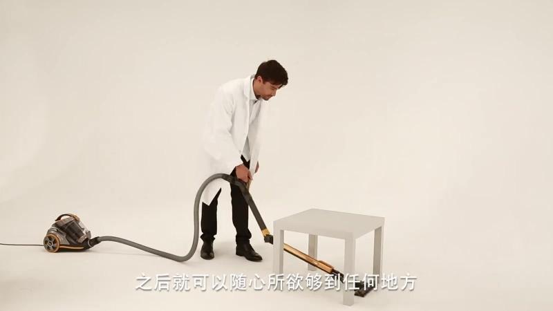 пылесос бытовой небольшой мощный ручной приглушение в дополнение к мощным ковровым пылесосом D-9005-tmall.com Tmall