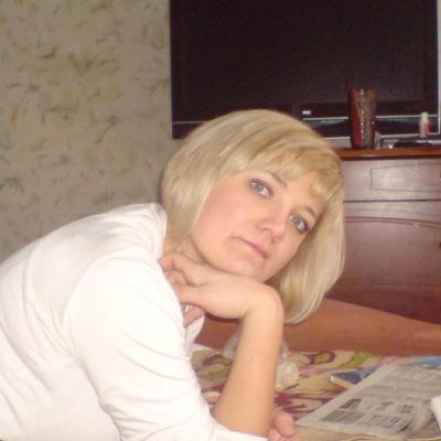 Маша Блажевич, 31 января 1984, Гродно, id188531335