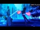 K project - Krewella x diskord - Beggars AMV