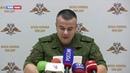 Более 50 снарядов за два часа утренних обстрелов выпустили киевские боевики – Безсонов