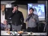 Yeni Muzikalni Meyxana 2013 - Oglan İgid Qiz Qəsəng (Perviz Resad Fariz Mehdi Elmeddin Merhemet)