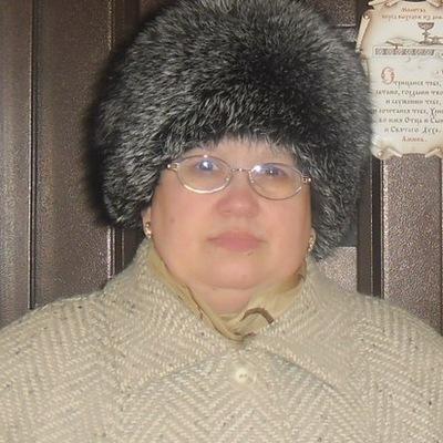 Светлана Самсонова, 30 ноября 1961, Магнитогорск, id191258883
