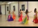SihirStars profesjonalna grupa tańca orientalnego