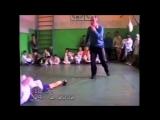 Amazing Kid! Boxing star Vasyl Lomachenko - Greco Roman wrestling, Judo, Sambo! #MMA #UFC