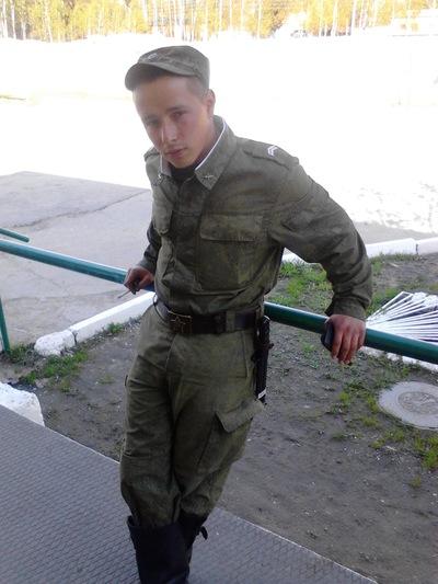 Николай Морозов, 1 января 1997, Набережные Челны, id81114397