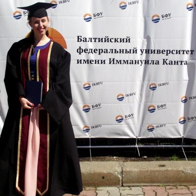 Ольга Еделева, 11 ноября , Калининград, id16114115
