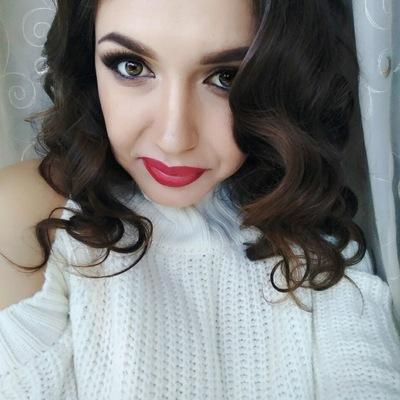 Инна Афанасьева
