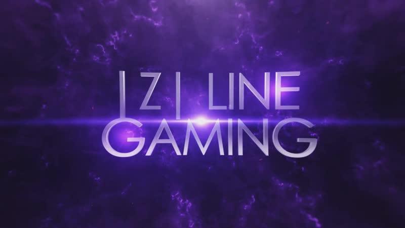  Z  LINE GAMING IN FORTNITE
