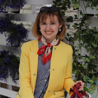 Катерина Куркова
