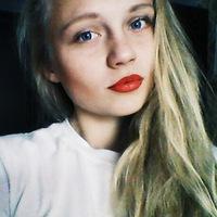 Anastasia Speshilova