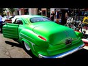 Custom Cars Of Planet Earth