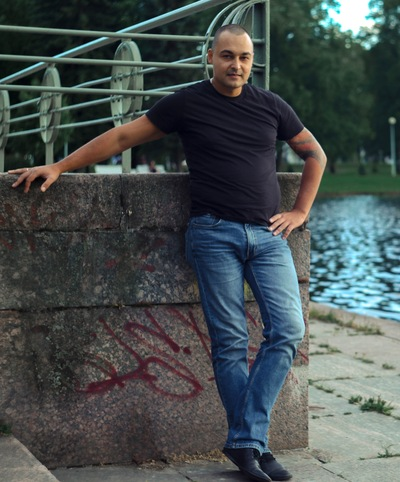 Василий Трояновский