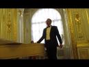 Дж Россини каватина Фигаро из оперы Севильский цирюльник
