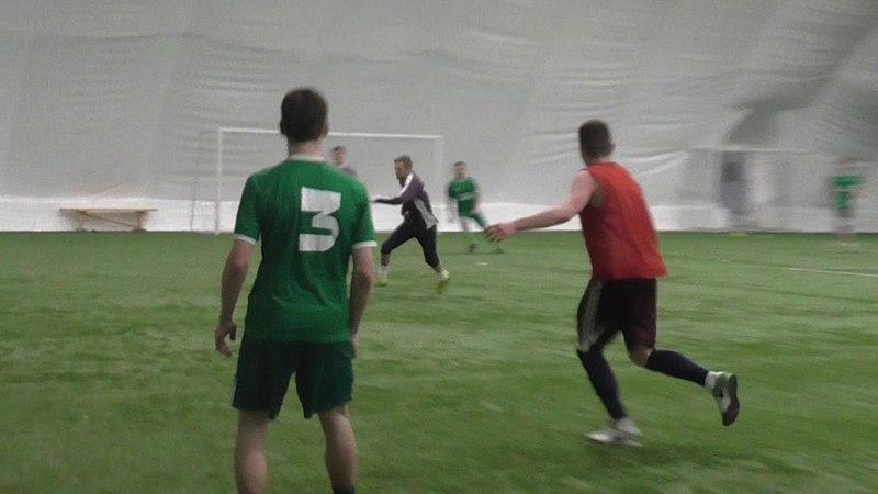 FRT 0:1 AVTCo (Полный матч)