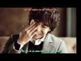 Lee Seung Gi - 연애시대(Feat. Ra.D, Narr. 한효주) Love Time - Eng subbed+ Romanized