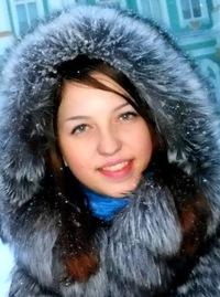 Алиса Семянова, 11 марта 1991, Якутск, id211187409