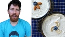 Easy Vegan Yogurt Recipe Cashew vs Almond