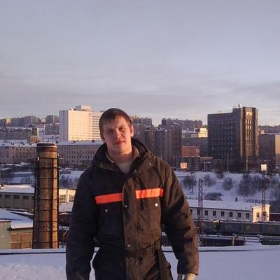 Роман Шиборшин, 3 июня 1989, Владивосток, id204807280