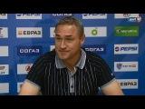 Герман Титов: «Я буду делать так, что бы другим командам больше не хотелось с нами играть»