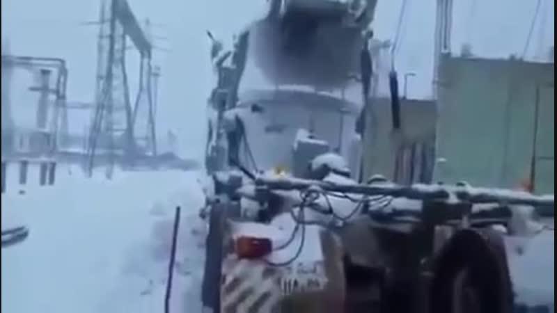 Не довезли трансформатор _ Transformer failure