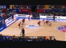 CSKA Moscow - FC Bayern Munich Highlights _ Turkish Airlines EuroLeague RS Round