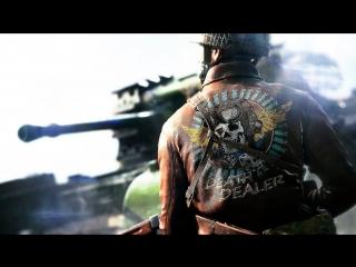 Battlefield 5 — Трейлер (2018) / Компьютерная игра / Экшн / шутер / Microsoft Windows / PlayStation 4 / Xbox One